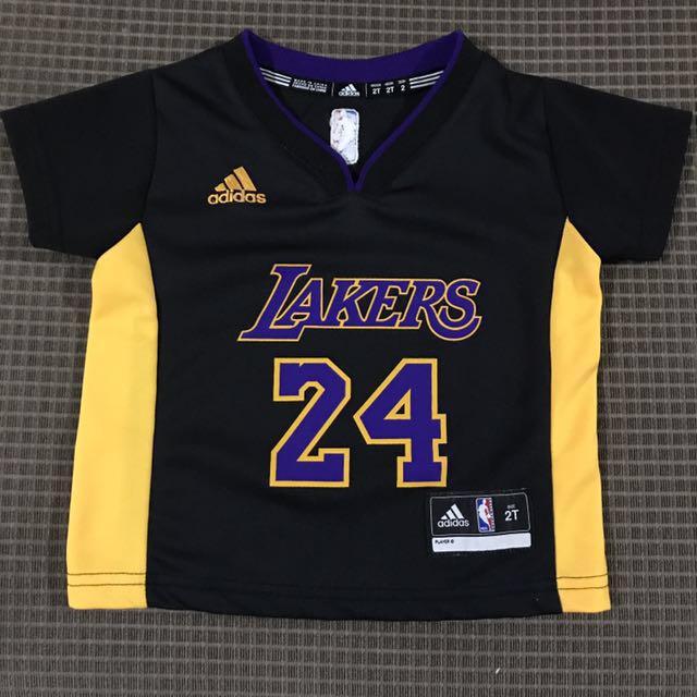 Adidas Kobe Bryant Jersey Shirt