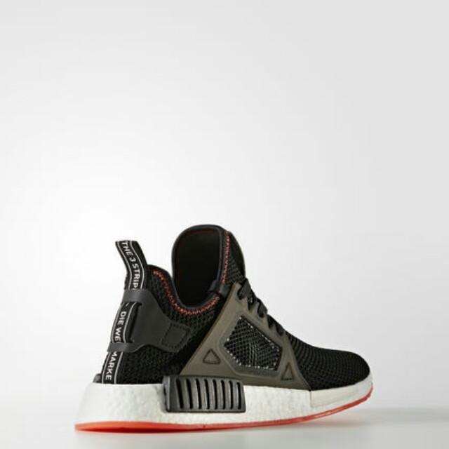 super popular dd5a0 7cd9f Adidas NMD XR1(MEN'S ORIGINAL), Men's Fashion, Footwear on ...