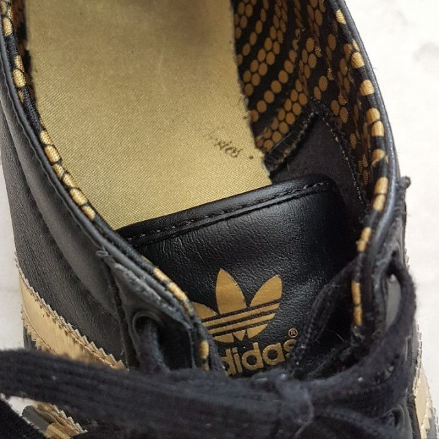 Adidas Track Shoes 8.5