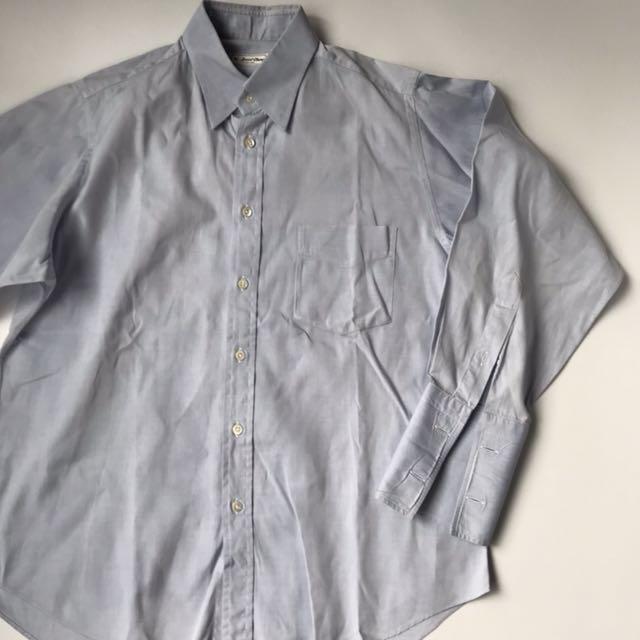 Ascot Chang suits Shirt