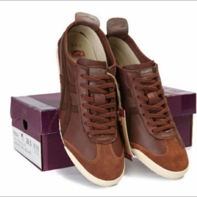 low priced 0623c c9467 Asics onitsuka tiger premium uk 40-45, Men's Fashion, Men's ...