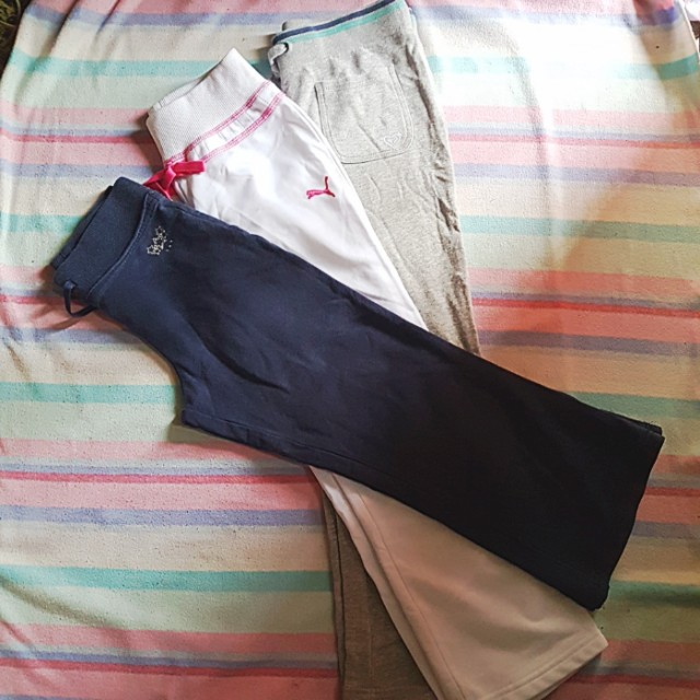 Assorted original jogger pants