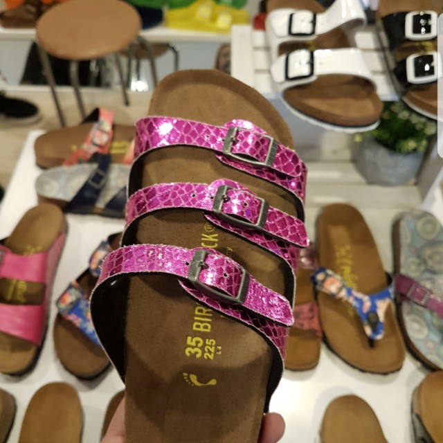 Authentic Birkenstock Size 5-9