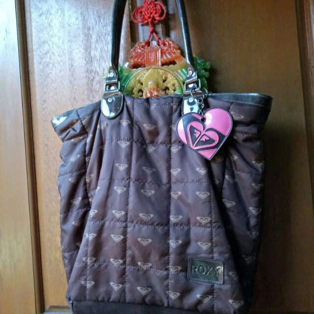 Authentic Roxy Bag