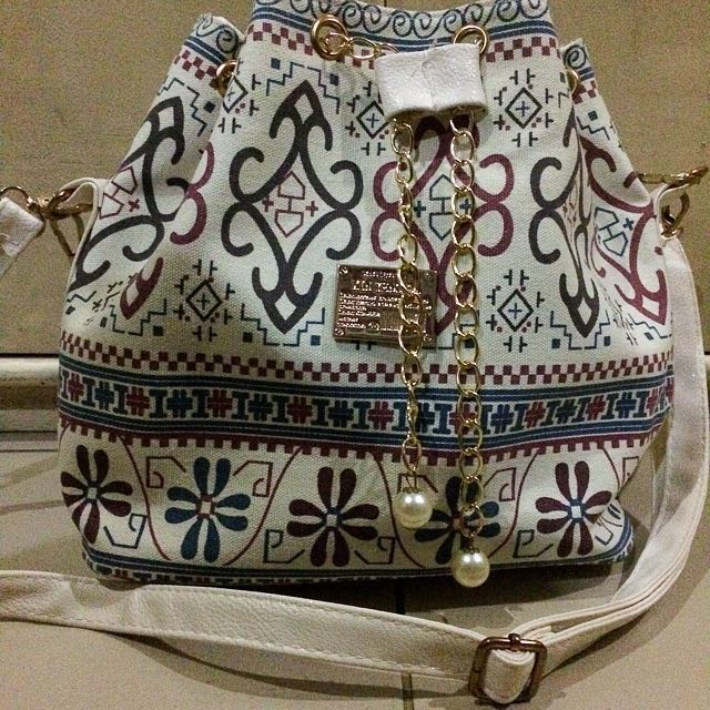 Aztec/Boho Bag