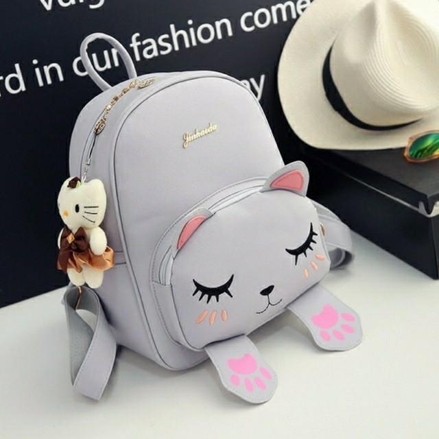 Backpack Miaauw