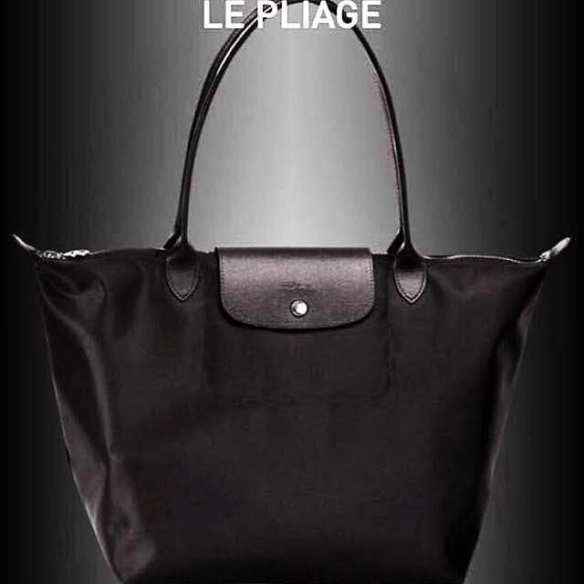 a3435aabb BN 💯% AUTHENTIC LONGCHAMP LE PLIAGE NEO LARGE TOTE BAG ~, Luxury ...