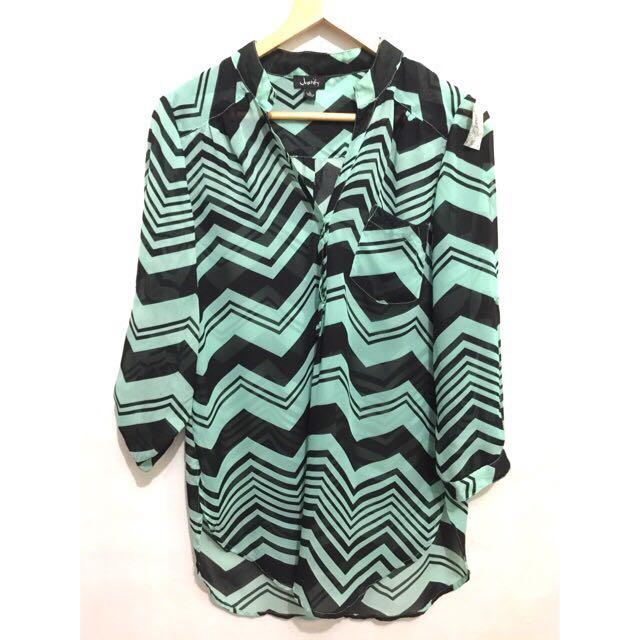 Brand new Justify blouse