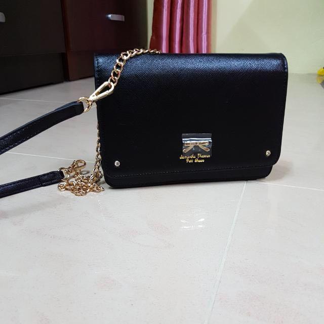 [BRAND NEW] Samantha Thavasa Sling Bag