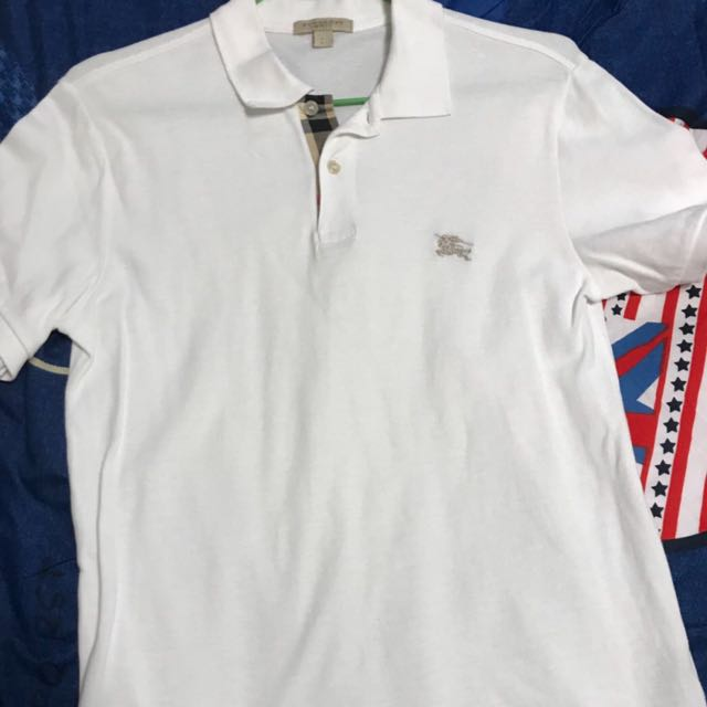 Burberry Brit polo