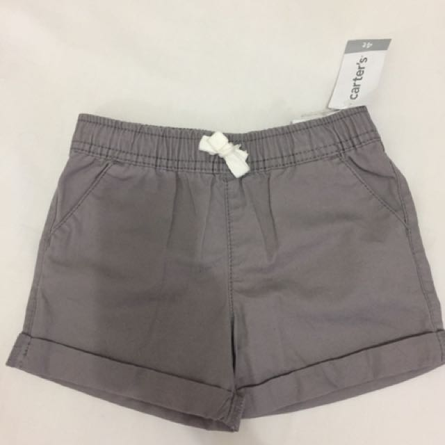 Carter Short Pants