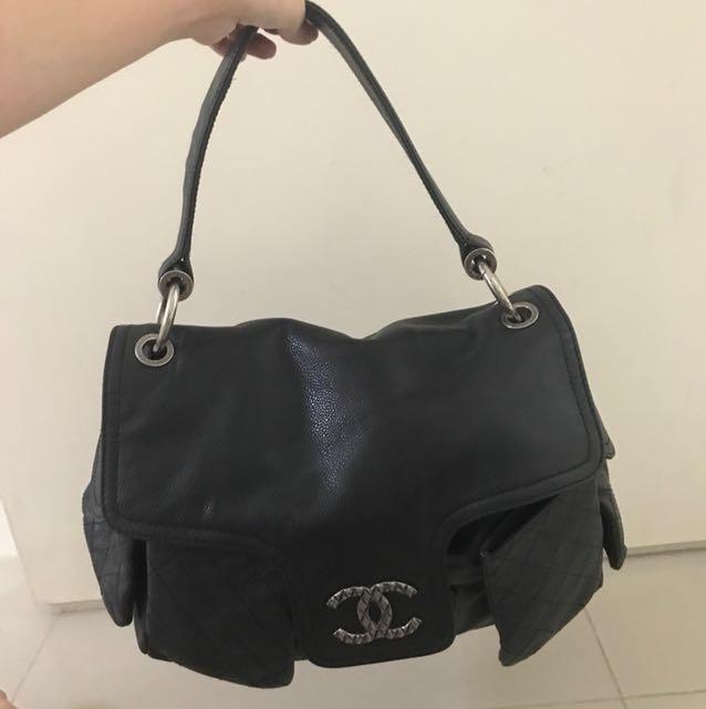 Chanel bag mirror 1:1 with original