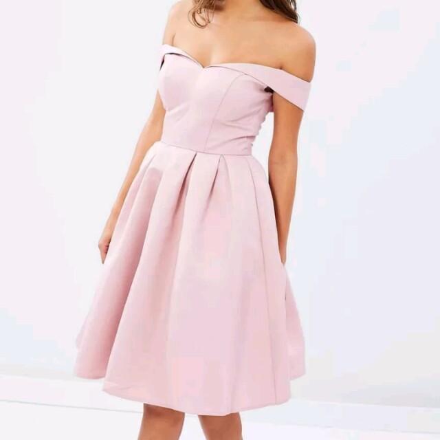 Chi Chi London dress 8