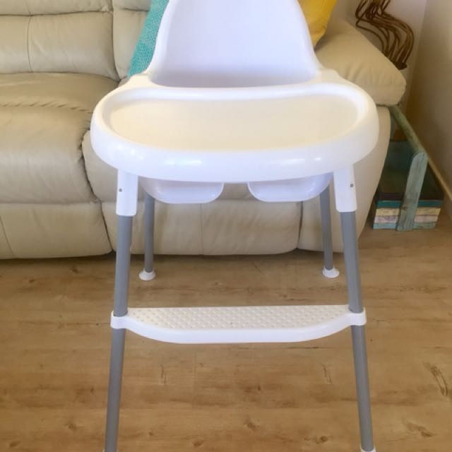 Childcare Highchair