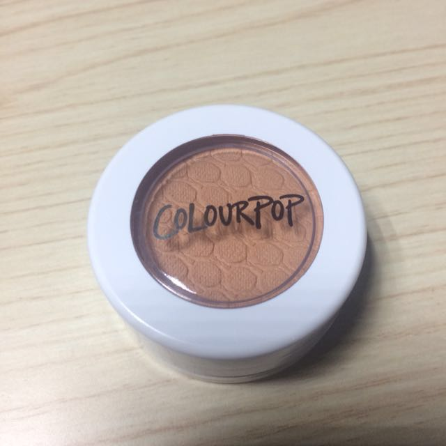 COLOURPOP Eyeshadow (I Spy)