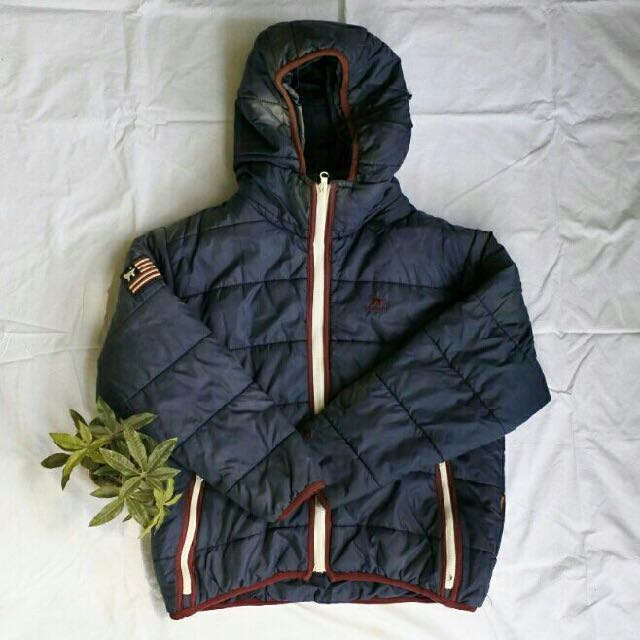 DOGDEPT (Santa Monica) Jacket