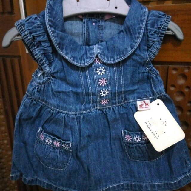 Dress Jeans BABYPEP