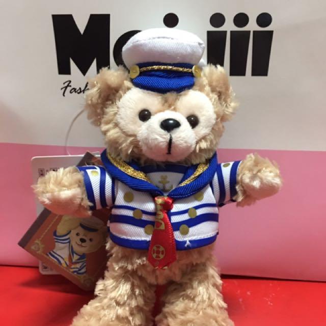 Duffy 達菲熊
