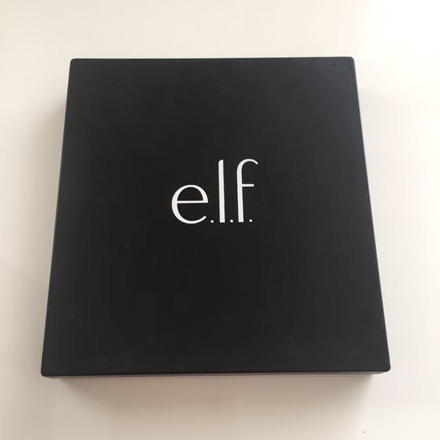 ELF contour palette
