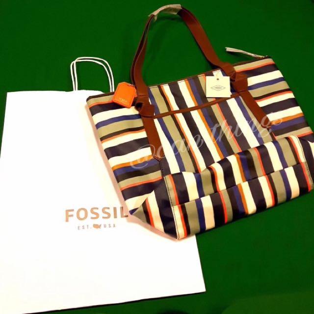 Fossil Mia Shoulder Bag
