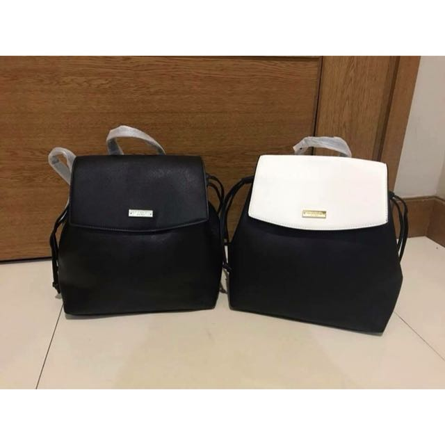 🌏FREE SHIPPING👉🏻KATE SPADE Backpack (Oem)