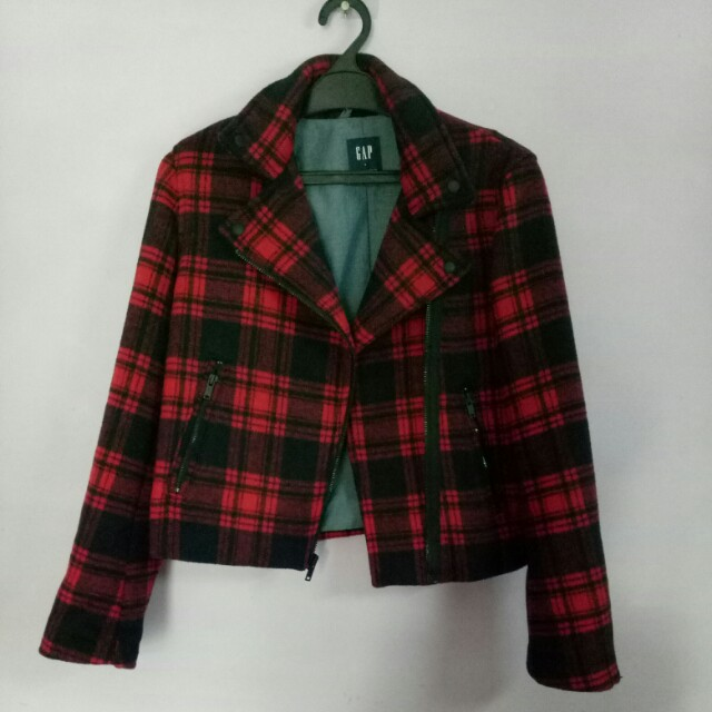 GAP Wool Jacket