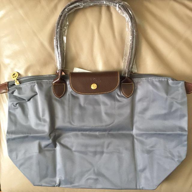 Grey Bag/Purse *NEW*