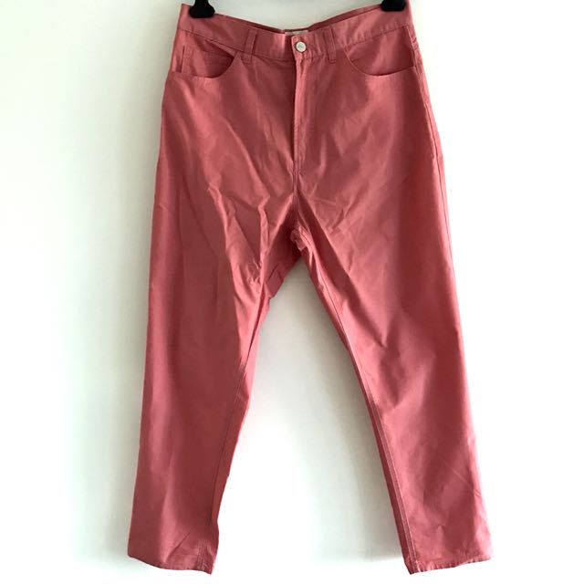 Greyhound Trousers