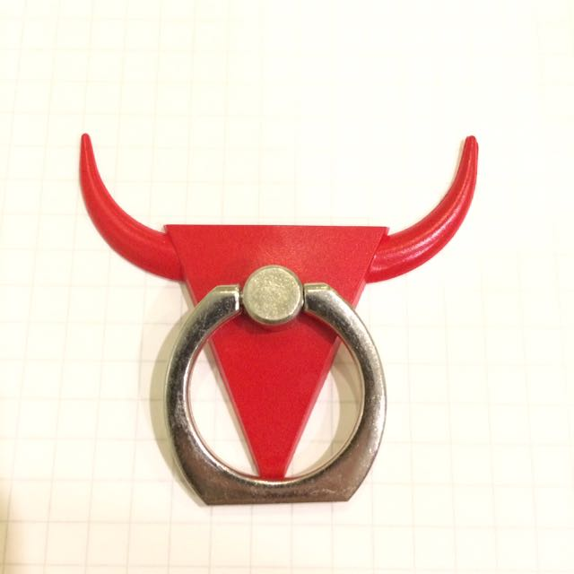 Handphone Ring Stand / Secure Ring