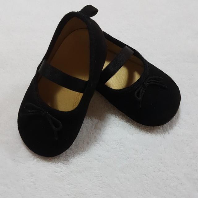 H&M Doll shoes
