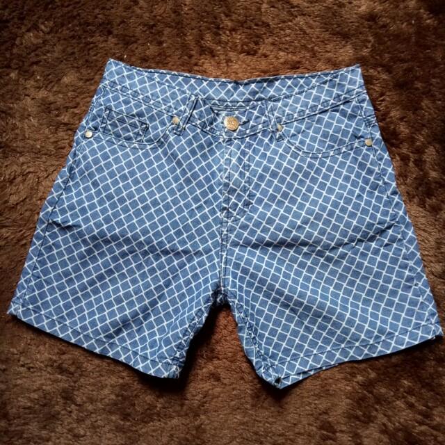 Hotpants denim bangkok