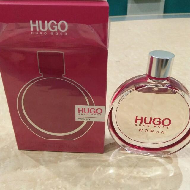 Hugo boss Woman Parfume