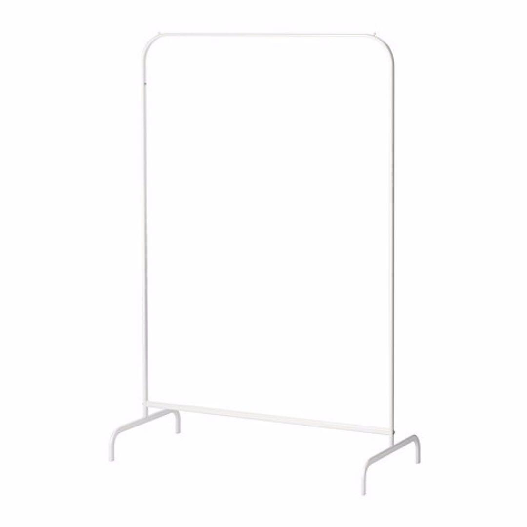 IKEA Clothes rack - MULIG