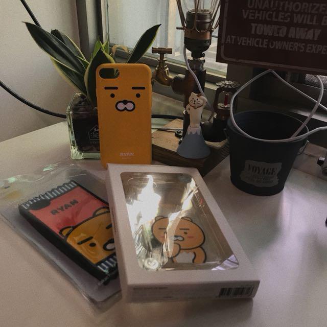 iPhone Cases │Kakaotalk