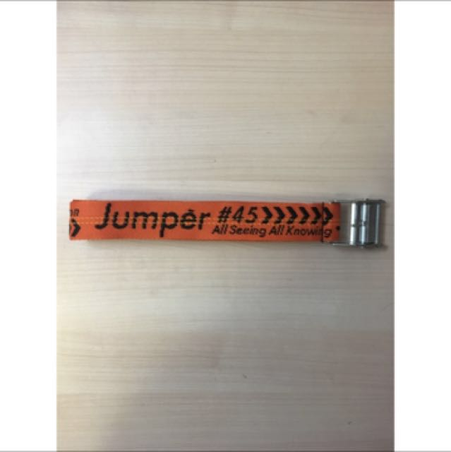 Jumper 45 工業皮帶