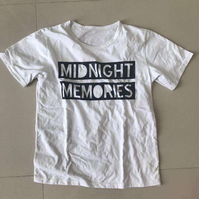Kaos modnight memories