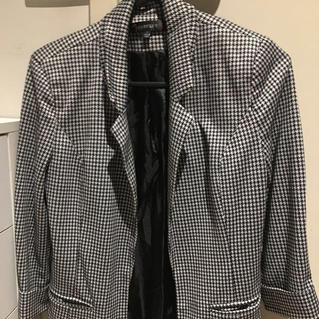 Like New Office Vest