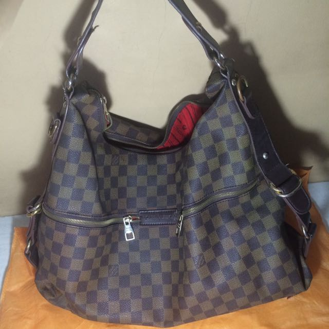Louis Vuitton Non Authentic