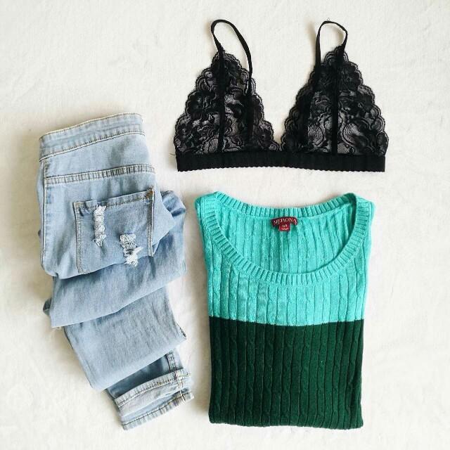 Merona sweatshirt