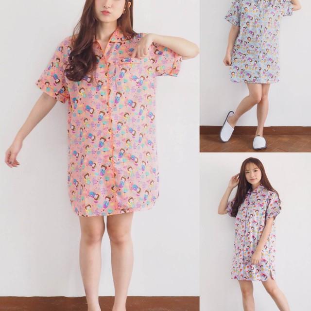 New kiora pajamas