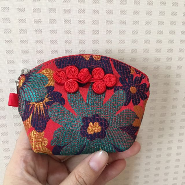 NEW Small Wallet from Shanghai