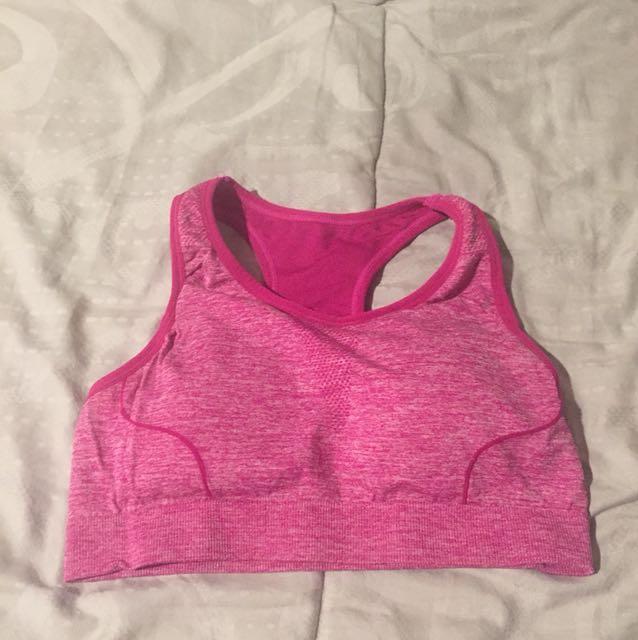 NEW!! Sport bra size L
