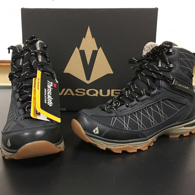 ff7e366ba7 New VASQUE - Coldspark Ultradry (Winter hiking boots), Women's ...