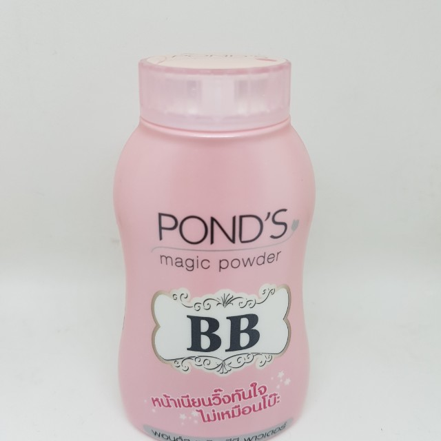 Original Pond's BB Magic Powder Ready Stock