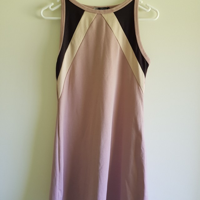 Pink Dress HD Clothing Size M