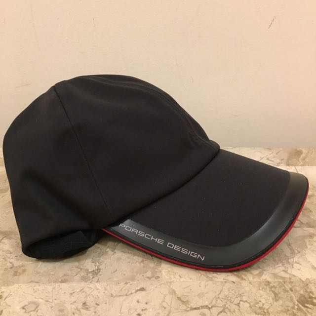 Porsche baseball hat