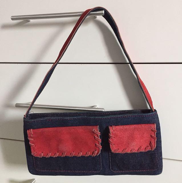 Pre❤️ Denim Bag