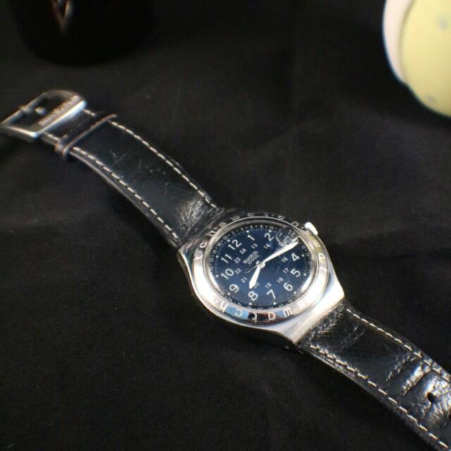 Preloved Swatch