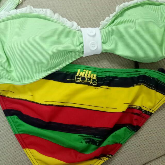 Pre-loved Swim Wear