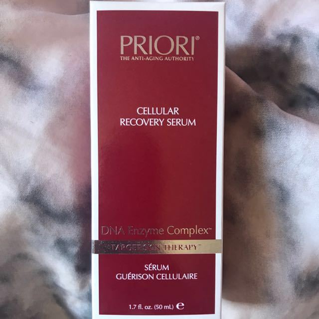 PRIORI SERUM